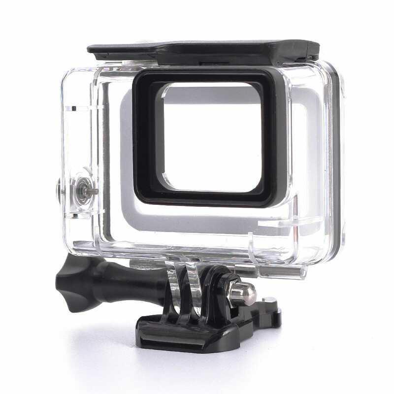 c4e9b90c305b GoPro HERO5,6,7 Black vizálló ház vásárlás, akció