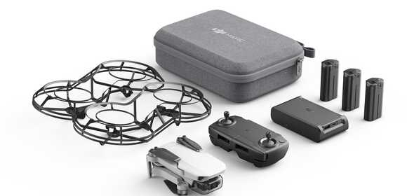 DJI Mavic Mini drón